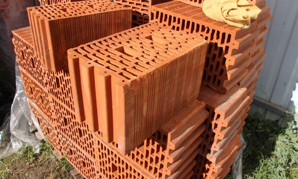 керамические блоки лучше строить дом