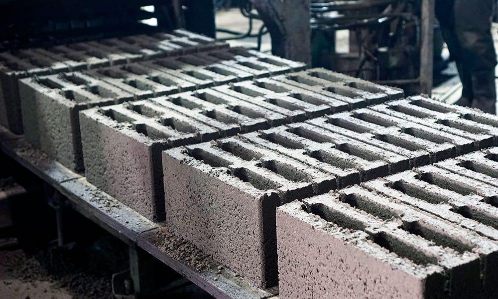 из керамзитобетонных блоков лучше строить дома